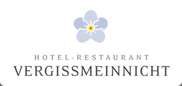 Logo von Hotel Restaurant Vergissmeinnicht Rüdiger Konzen e.K.